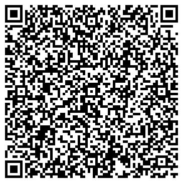 """QR-код с контактной информацией организации ООО Спортивный клуб """"Океаниум"""""""