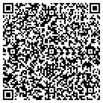 QR-код с контактной информацией организации ITAL БАЗАР