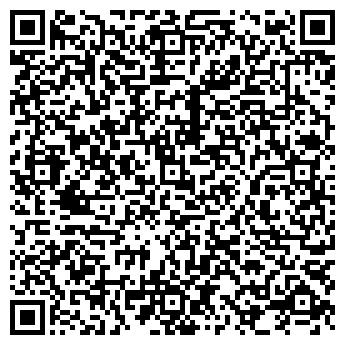 QR-код с контактной информацией организации ООО ОРО-Исфара