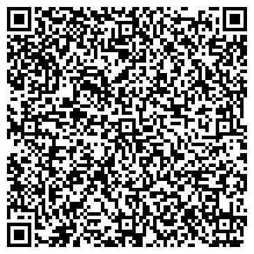 """QR-код с контактной информацией организации ООО """"Районная мастерская"""""""