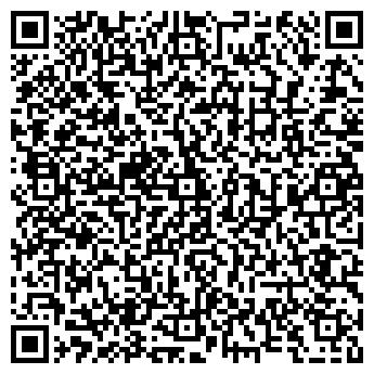 QR-код с контактной информацией организации ИП Упаковка сервис