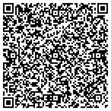 QR-код с контактной информацией организации ООО Экономист