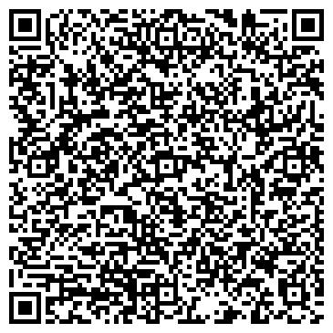 QR-код с контактной информацией организации ВЕЧЕРНЯЯ ОДЕЖДА ИЗ США