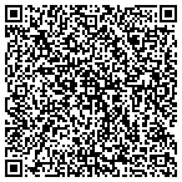 QR-код с контактной информацией организации ОДЕЖДА, ПОДАРКИ, СВЕТ