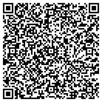QR-код с контактной информацией организации ЧТУП ФабиаТур