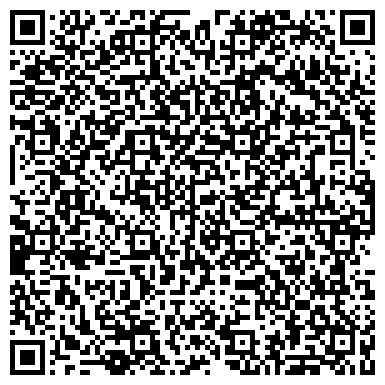 QR-код с контактной информацией организации МАУ «Дворец культуры, искусства и творчества»