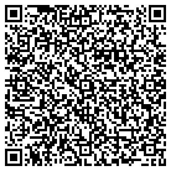 QR-код с контактной информацией организации ООО БУДТЕХНИКА САЕЗ