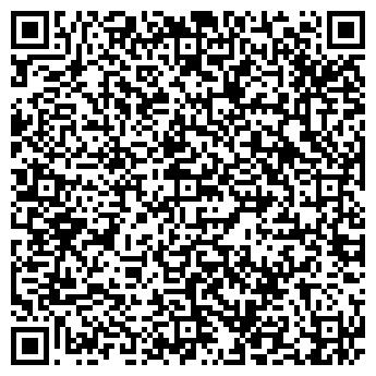 QR-код с контактной информацией организации ООО Позитив Парфюм