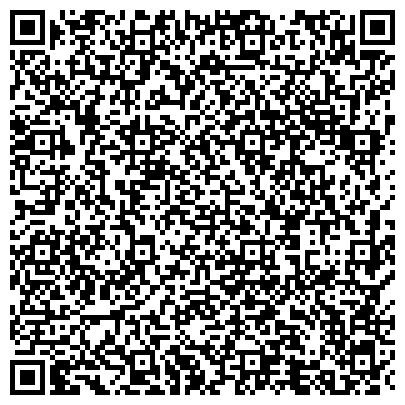 """QR-код с контактной информацией организации Онлайн - агентство """" Чемоданное настроение"""""""