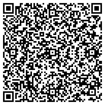 QR-код с контактной информацией организации ИП БАЗИЛЕВСКИЙ