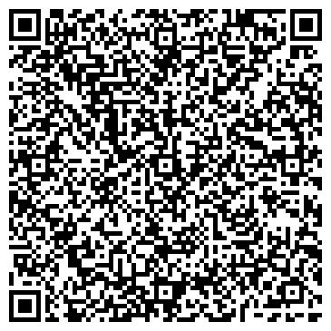 QR-код с контактной информацией организации КИПРИДА, ШКОЛА - ДЕТСКИЙ САД