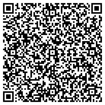 QR-код с контактной информацией организации ООО МЕЛДИС