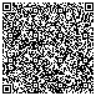 QR-код с контактной информацией организации ПЕТРОВСКИЙ КАДЕТСКИЙ КОРПУС, КАДЕТСКАЯ ШКОЛА № 1702