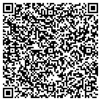 QR-код с контактной информацией организации Rvest, ИП