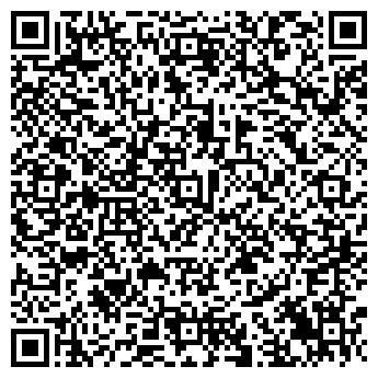 QR-код с контактной информацией организации ООО ТопКрафт