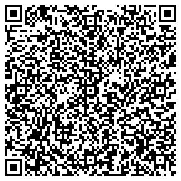 QR-код с контактной информацией организации Детский сад №43 Солнышко комбинированного типа, ООО