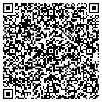 QR-код с контактной информацией организации ПРОГИМНАЗИЯ № 1736