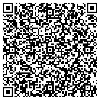 QR-код с контактной информацией организации РОМАТ ФК ТОО