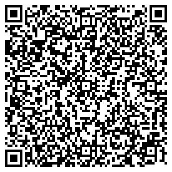 QR-код с контактной информацией организации ШКОЛА № 727