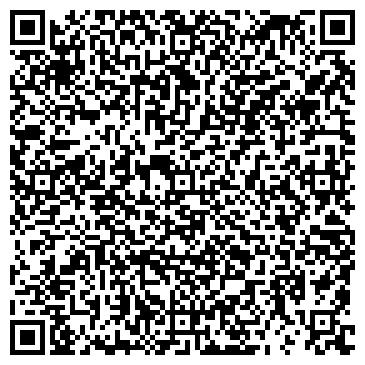 QR-код с контактной информацией организации ШКОЛЬНАЯ АКАДЕМИЯ