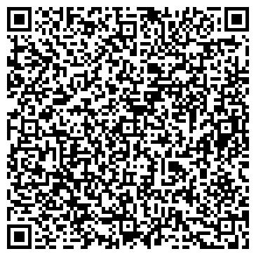 QR-код с контактной информацией организации ООО RTD RUSH