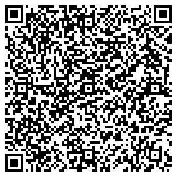 QR-код с контактной информацией организации ГЕНТАШ-РУ
