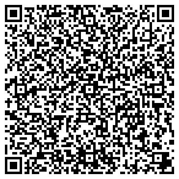 QR-код с контактной информацией организации МОСКОВСКИЙ ЦЕНТР ЙОГИ АЙЕНГАРА
