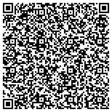 QR-код с контактной информацией организации ШКОЛА ЗДОРОВЬЯ ПОД РУК. В.И. ДИКУЛЯ