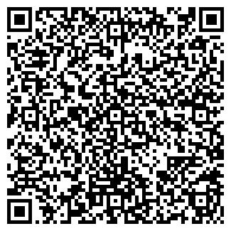 QR-код с контактной информацией организации GOODNET