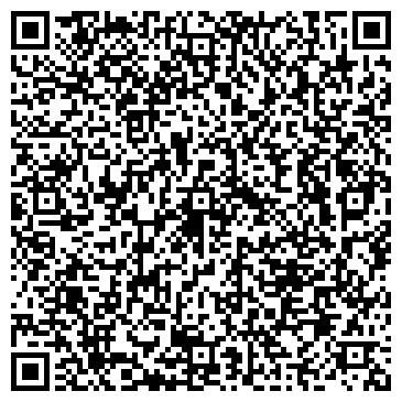 QR-код с контактной информацией организации ГОРОДСКАЯ ПОЛИКЛИНИКА № 28
