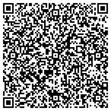 QR-код с контактной информацией организации ГОРОДСКАЯ ПОЛИКЛИНИКА № 154