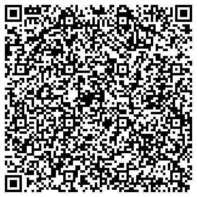 QR-код с контактной информацией организации ДЕТСКИЙ САД № 1877