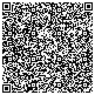 """QR-код с контактной информацией организации Фабрика мягкой мебели """"Экодизайн"""""""