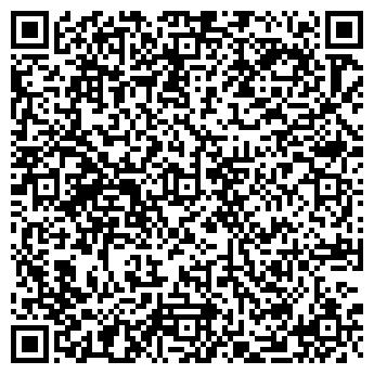 QR-код с контактной информацией организации ИП Деталикс