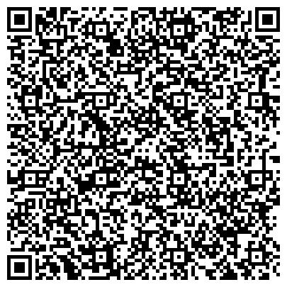 QR-код с контактной информацией организации АО Актюбинский завод нефтяного оборудования