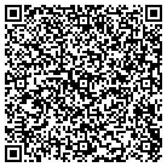 QR-код с контактной информацией организации ДЕТСКИЙ САД № 1806