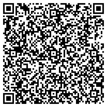 QR-код с контактной информацией организации ДЕТСКИЙ САД № 502