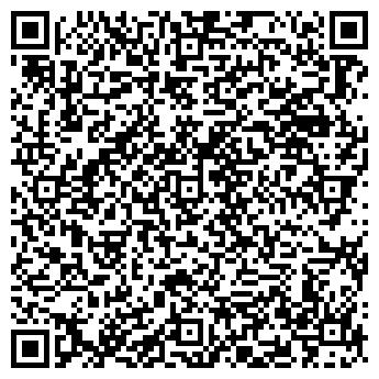 QR-код с контактной информацией организации ООО КРУИЗ ПЛЕНЕТ