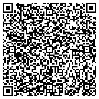 QR-код с контактной информацией организации ИП Няшки