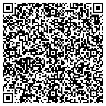 QR-код с контактной информацией организации ТОО «Турбо драйв»