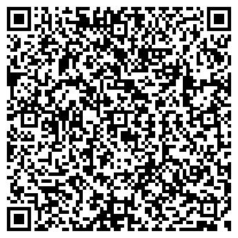 QR-код с контактной информацией организации ИП Лесков