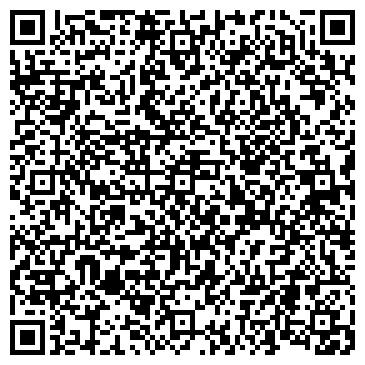 QR-код с контактной информацией организации ОДО СВЭЛНА