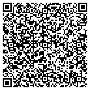 QR-код с контактной информацией организации ООО ИНТЕРКОН ТЕХНИКА