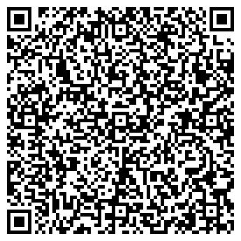 QR-код с контактной информацией организации АВТО-ЖКХ, ООО