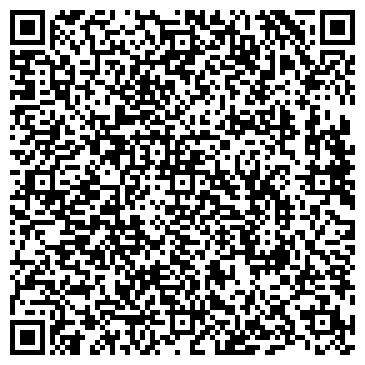 QR-код с контактной информацией организации ООО МБТКП Кредо-Одесса