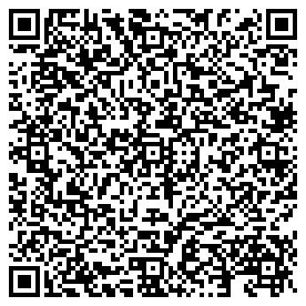 QR-код с контактной информацией организации ИП ElbuzGroup
