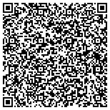 """QR-код с контактной информацией организации ОО Физкультурно-спортивный клуб """"Березняки"""""""