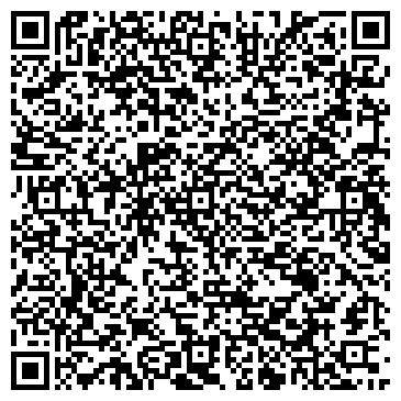 QR-код с контактной информацией организации Hilton Kyiv