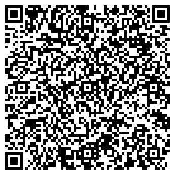 QR-код с контактной информацией организации ИП СВЕТ-СЕРВИС