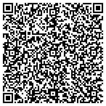 QR-код с контактной информацией организации Клиника стоматологии Медиан